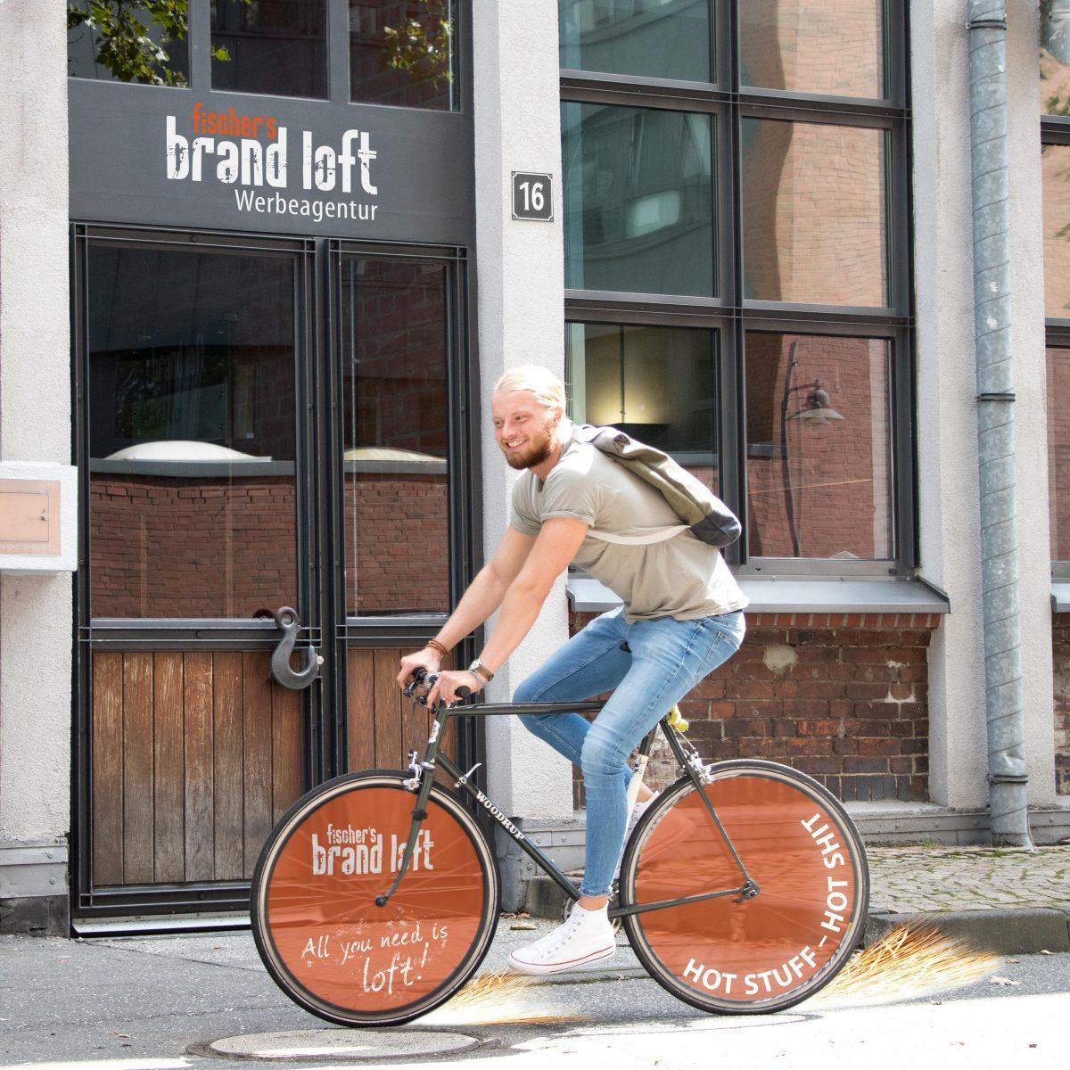 Digitale Fahrraddisplays